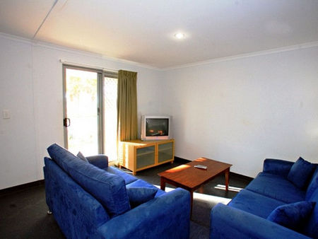 Exmouth Cape Holiday Park - Accommodation Broken Hill