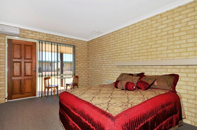 Drakesbrook Hotel Motel - Accommodation Broken Hill