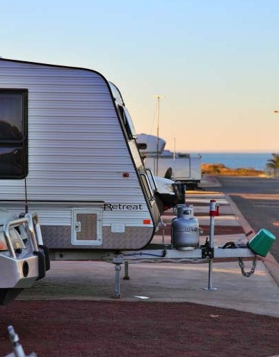 The Cove Holiday Village - Accommodation Broken Hill