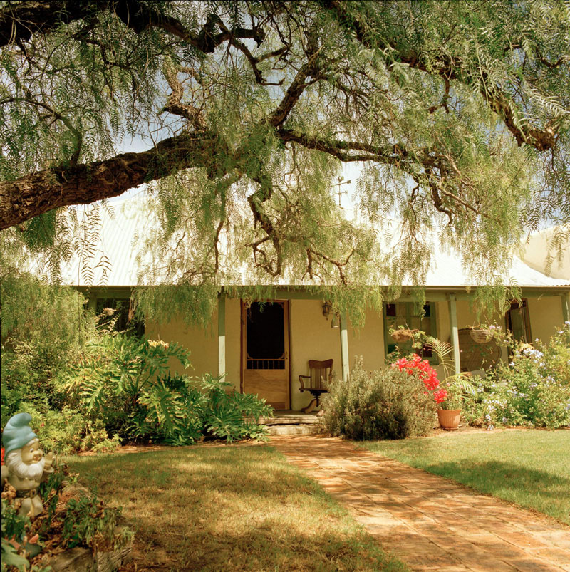 Rock of Ages Cottage Bed and Breakfast - Accommodation Broken Hill
