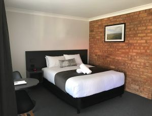 Upland Pastures Motel - Accommodation Broken Hill