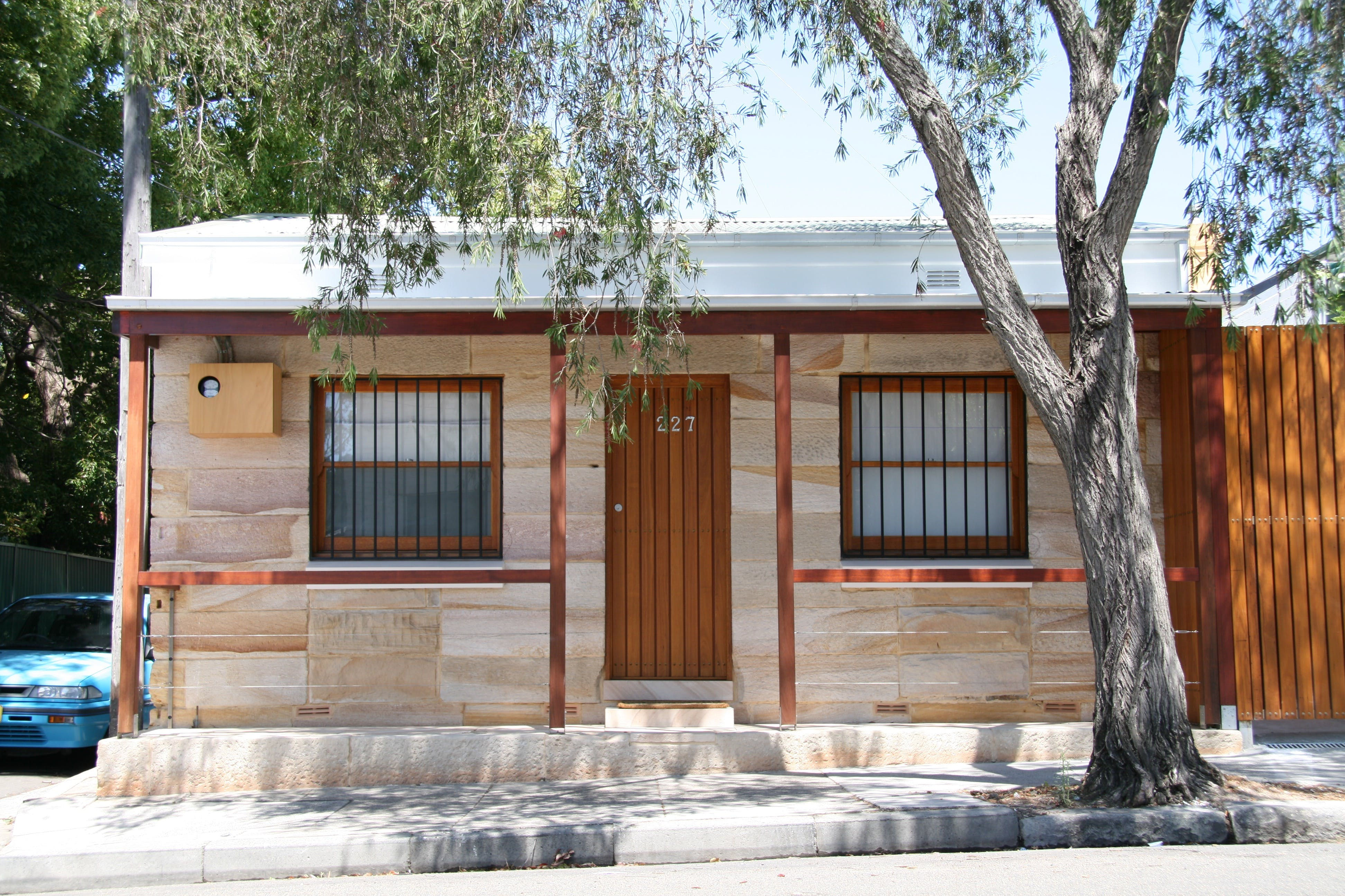Australia Street Cottage - Accommodation Broken Hill
