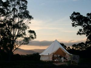 Megalong Valley Glamping - Accommodation Broken Hill