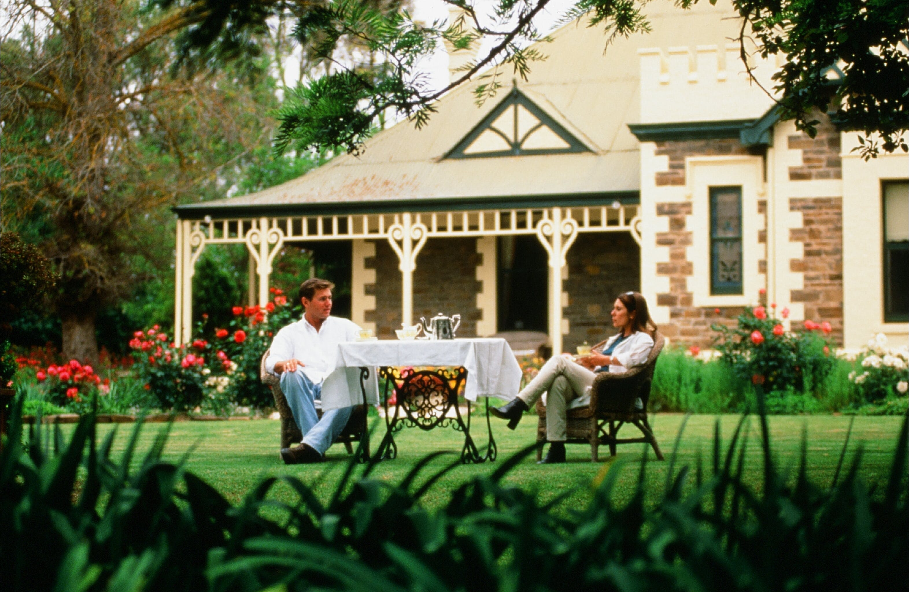 The Lodge Country House - Accommodation Broken Hill