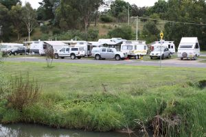 Crookwell Caravan Park - Accommodation Broken Hill