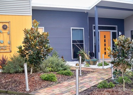 Sunrise Bed  Breakfast - Accommodation Broken Hill