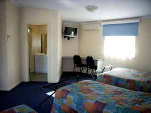 Bairnsdale Main Motel - Accommodation Broken Hill