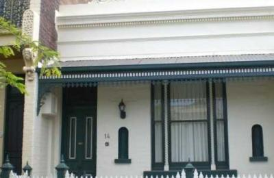 Boutique Stays - Parkville Terrace - Accommodation Broken Hill