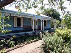 Corinella Country House - Accommodation Broken Hill