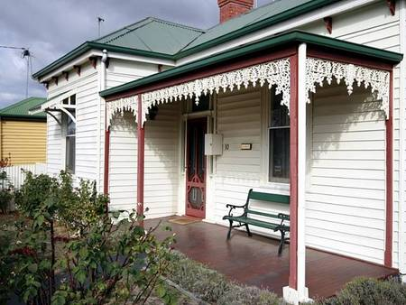 Isabella at Kyneton - Accommodation Broken Hill