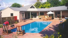 Mittagong Homestead and Cottages - Accommodation Broken Hill