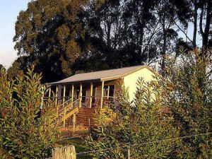 Birchwood Retreat Country Cottages - Accommodation Broken Hill