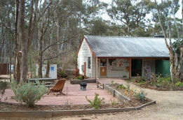 Laanecoorie Lakeside Park - Accommodation Broken Hill