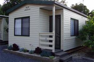 Big 4 Castlemaine Gardens Holiday Park - Accommodation Broken Hill