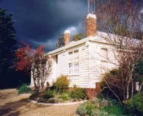 Maryborough Guest House - Accommodation Broken Hill