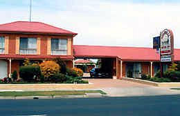 Best Western Colonial Bairnsdale - Accommodation Broken Hill