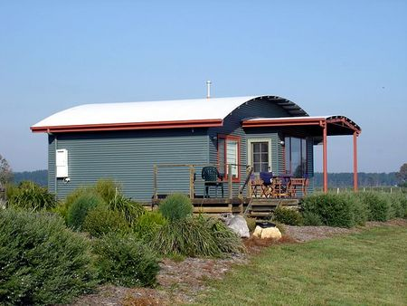 Frog Gully Cottages - Accommodation Broken Hill