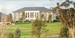 Yarra Valley Lodge - Accommodation Broken Hill