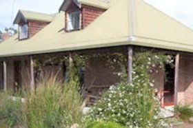 Wind Song Bed and Breakfast - Accommodation Broken Hill