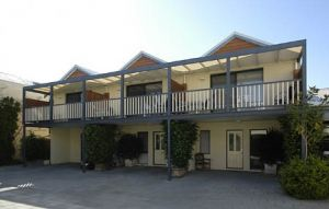 Freo Mews Executive Apartments - Accommodation Broken Hill