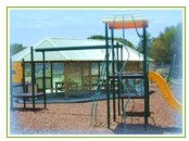 Tuncurry Beach Holiday Park - Accommodation Broken Hill