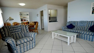 Marcel Towers Apartments - Accommodation Broken Hill