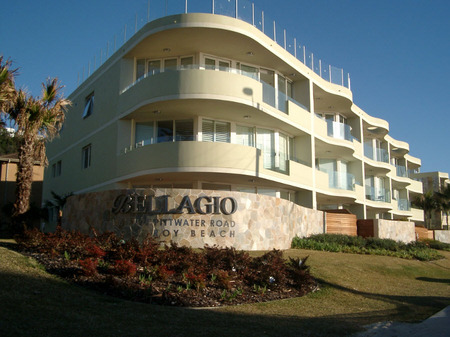 Bellagio By The Sea - Accommodation Broken Hill