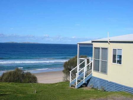 Surfbeach Holiday Park - Accommodation Broken Hill
