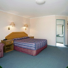 Thunderbird Motel - Accommodation Broken Hill