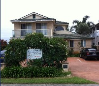 Lake Illawarra Bed & Breakfast