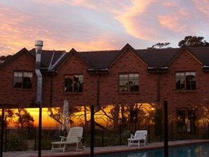 The Hideaway Retreat - Accommodation Broken Hill