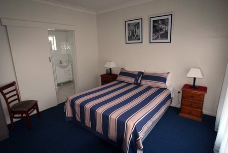 Abbey Apartments - Accommodation Broken Hill