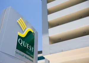Quest Chermside - Accommodation Broken Hill
