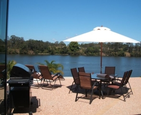 Big River Holiday Park - Accommodation Broken Hill