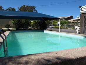 Molly Morgan Motor Inn - Accommodation Broken Hill