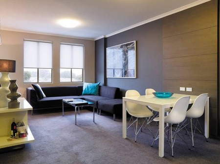 Adina Apartment Hotel Sydney - Accommodation Broken Hill