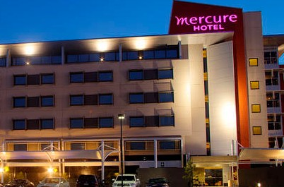 Mercure Sydney Liverpool - Accommodation Broken Hill