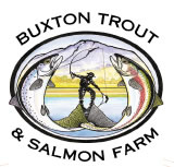 Buxton Trout and Salmon Farm - Accommodation Broken Hill