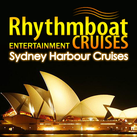 Rhythmboat  Cruise Sydney Harbour - Accommodation Broken Hill
