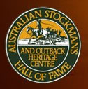 Australian Stockman's Hall of Fame - Accommodation Broken Hill