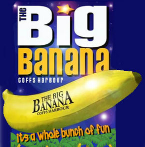 Big Banana - Accommodation Broken Hill