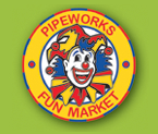 Pipeworks Fun Market - Accommodation Broken Hill