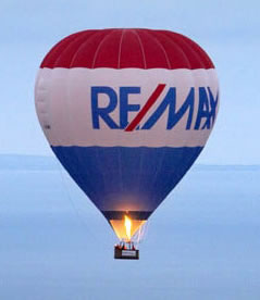 Balloon Flights Over Melbourne - Accommodation Broken Hill