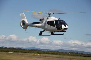 Executive Helicopters - Accommodation Broken Hill