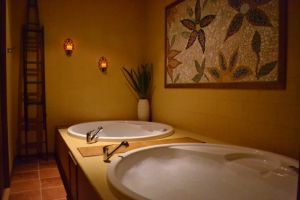 Maya Spa - Accommodation Broken Hill