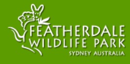 Featherdale Wildlife Park - Accommodation Broken Hill
