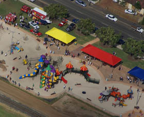 Donnybrook Apple FunPark - Accommodation Broken Hill