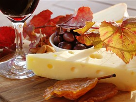 McLaren Vale Cheese and Wine Trail - Accommodation Broken Hill