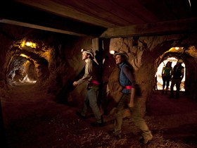 Heritage Blinman Mine Tours - Accommodation Broken Hill