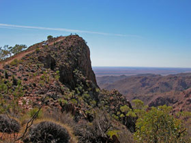Arkaroola Wilderness Sanctuary - Accommodation Broken Hill